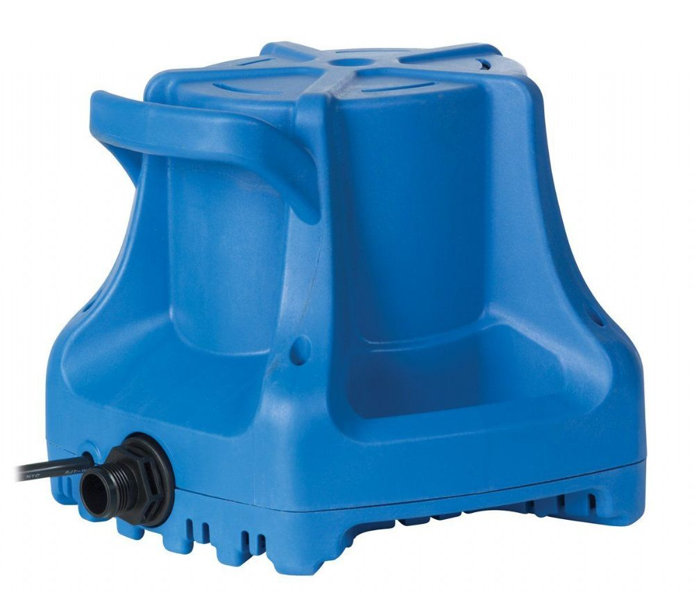 Little Giant APCP-1700 Pool Cover Pump - 230V 50Hz - for Aquamatic / Coverstar